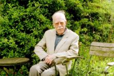 Willem Barnard: meer dichter dan theoloog