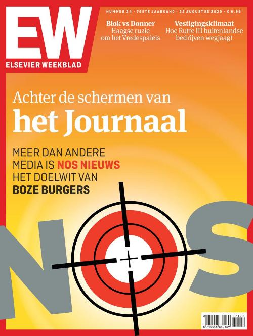 Lees de magazines van Elsevier Weekblad online - EWmagazine.nl