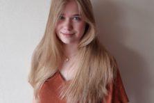 Michelle Sweegers(22): 'Heb je er geen plezier in, dan kun je beter stoppen'