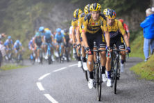 Zo win je geen Tour: rijden Jumbo-Visma is overmoed of zelfdestructie