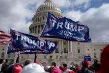 Amerikaanse christenen oordelen nuchterder over Trump dan veel Europeanen
