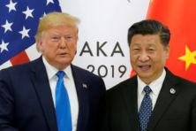 Welke rol kan Amerika spelen nu China in aanvaring komt met het Westen?