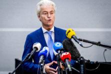Wilders mag best een toontje lager zingen