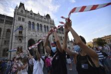 Opnieuw is een universiteit het politieke strijdtoneel in Hongarije