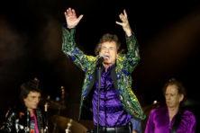 Het lot van Elvis bedreigt ook The Rolling Stones