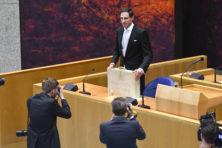 Misschien is Wopke Hoekstra wel te belangrijk om premier te worden