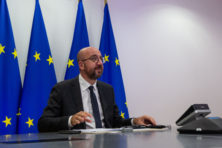 EU-blamage door stoorzender Michel: stop hem structureel in quarantaine