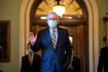 Republikeinen doen niks illegaals met opvolging Ginsburg
