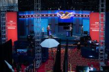Eerste debatronde Trump tegen Biden: wat valt er te verwachten