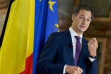 Vivaldi-regering in België: Vlamingen moeten dokken