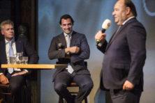 FVD saneert 'administratieve puinhoop', ruzie met Otten laait weer op
