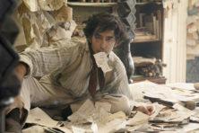 The Personal History of David Copperfield: aanstekelijk sprookje voor volwassenen (****)