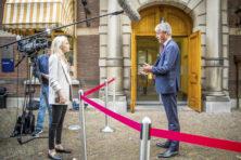 Vaccin ook in Nederland getest