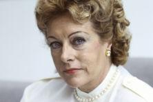 Caroline Kaart (1931-2020): operadiva die steeds minder applaus kreeg