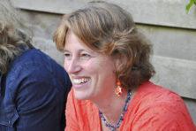 Hanneke Goossens-van Rhijn (1966-2020)