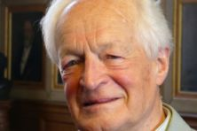 Hugo van Woerden (1926-2020)