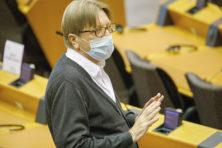 Guy Verhofstadt vecht altijd terug