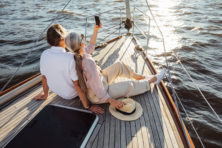 Grotere boot, kleiner pensioen