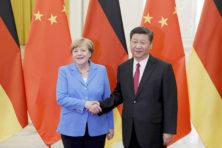 Liefde tussen EU en China is bijna voorbij
