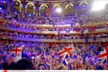 Rule, Britannia! Racistisch of patriottisch?