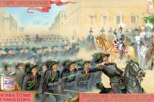 Nederlandse strijders van de paus