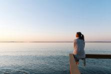 Het nut van afwachten, twijfelen en niets doen