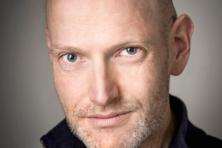 Nieuwe roman Walter van den Berg onverminderd bezield, maar erg therapeutisch (***)