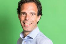 Jan-Paul Rutten: 'Concurrenten mogen hier komen afkijken'