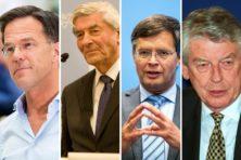 Vier premiers in (bijna) veertig jaar: nooit was Nederland zo stabiel