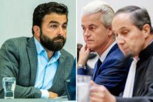 Wilders moet worden vrijgesproken en Öztürk hoeft niet te worden vervolgd