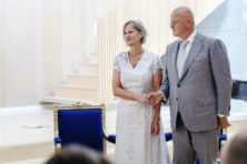 Bruiloft of huwelijk, prima. Zeg géén 'trouwerij'