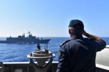 Grieks-Turkse gasruzie is test voor Europa: wat lukt zonder Amerika?