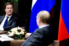 Als het over Rusland gaat, vertellen politici maar de helft van het verhaal
