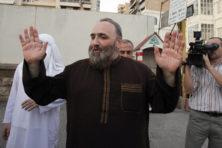 Sjeik OBM voert de jihad het liefst met mes en vork
