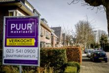 De huizenmarkt is niet immuun voor corona