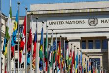 Nederland heeft niets te zoeken in obscene VN-Mensenrechtenraad