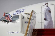 Ineens heeft Saudi-Arabië geen probleem meer met Joden