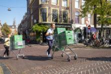 Wageningen, Delft en Groningen hebben hoogste 'studentdichtheid'