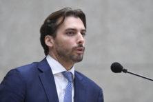 Thierry Baudet stopt als lijsttrekker van FVD, blijft wel partijvoorzitter