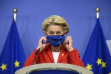Coronaherstelfonds EU: door ruzie komt er voorlopig niets van