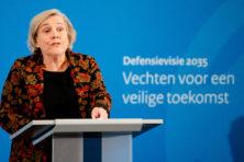 Klaroenstoot defensie: verdriedubbel budget