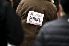 De onthoofding van de Franse geschiedenisleraar Samuel Paty heeft grote gevolgen