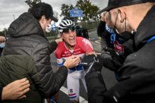 'VdP': de grootste atleet op twee wielen