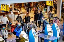 Geachte Frank Oostdam: erken de rol van reizen als besmetter