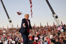 Nee, Trump maakt van Amerika geen betere plek