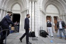 Waarom Macron wel oorlogstaal moet uitslaan tegen islamitische leiders