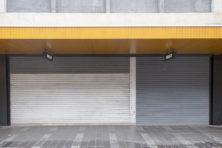 De moeizame ombouw van winkel naar wonen
