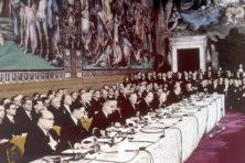 Europese verdragen: mis sinds Maastricht