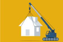 Slagen in de oververhitte huizenmarkt