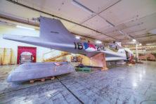 Gered: de laatste der legendarische Catalina-vliegboten
